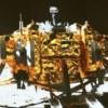 NASA Bantu Kembangkan Jasa Pendaratan di Bulan