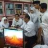 AUDIT EKSTERNAL SISTEM MANAJEMEN MUTU ISO 9001:2015 SMA ISLAM PB SOEDIRMAN