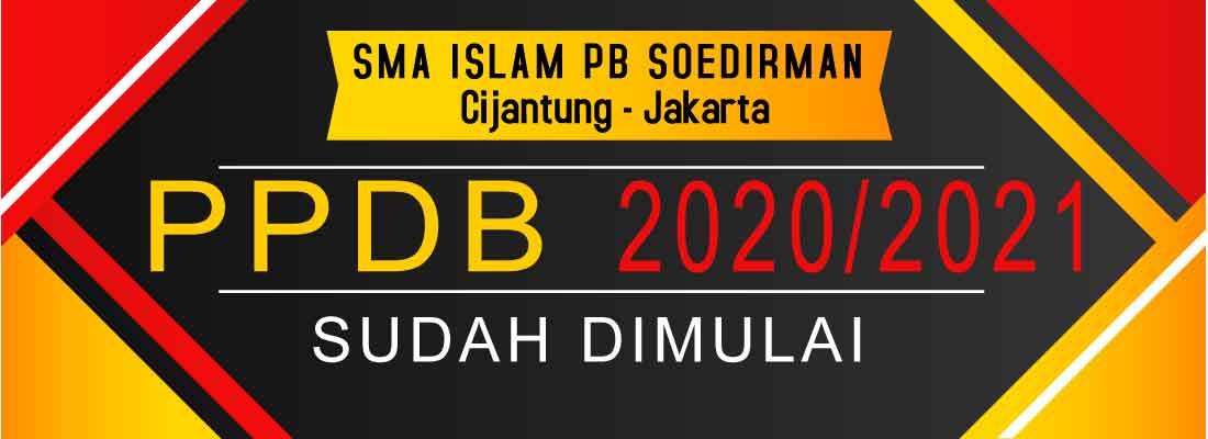 PPDB2020/2021